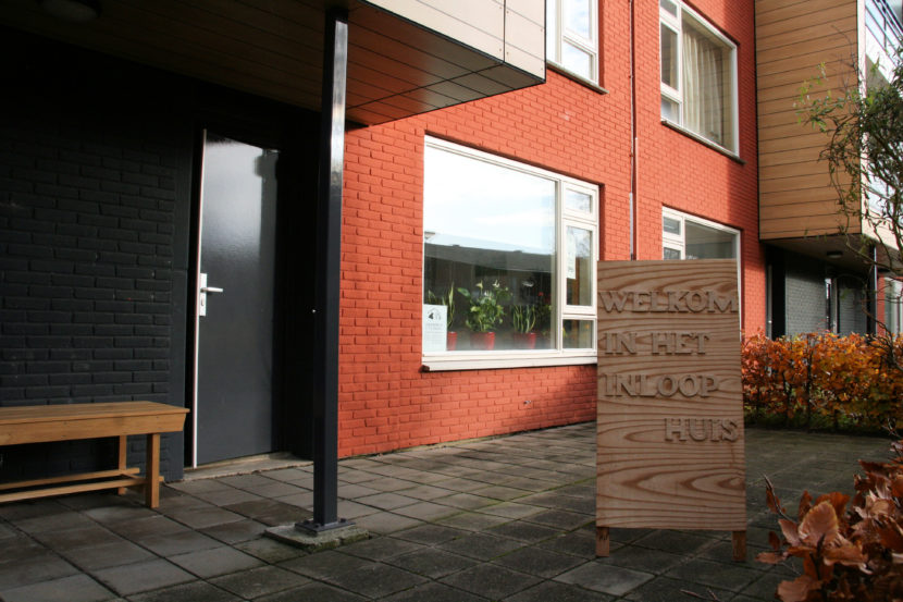 Open Inloophuis Culemborg